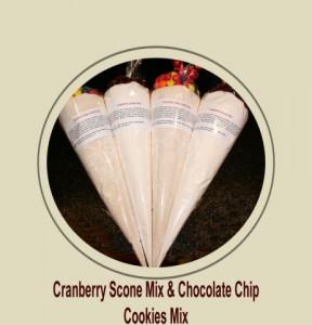 Judy's Cookie Mix