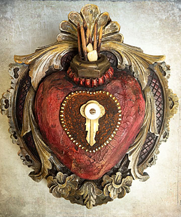 Saturday WORKSHOP: Our Sacred Heart