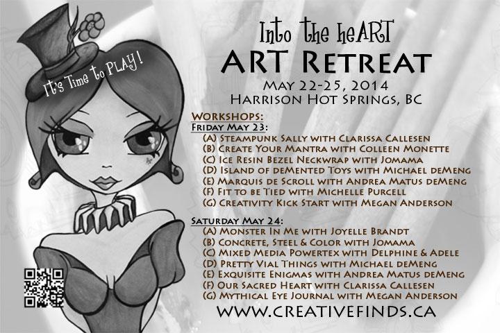 2013-RETREAT-Play-time2-bw