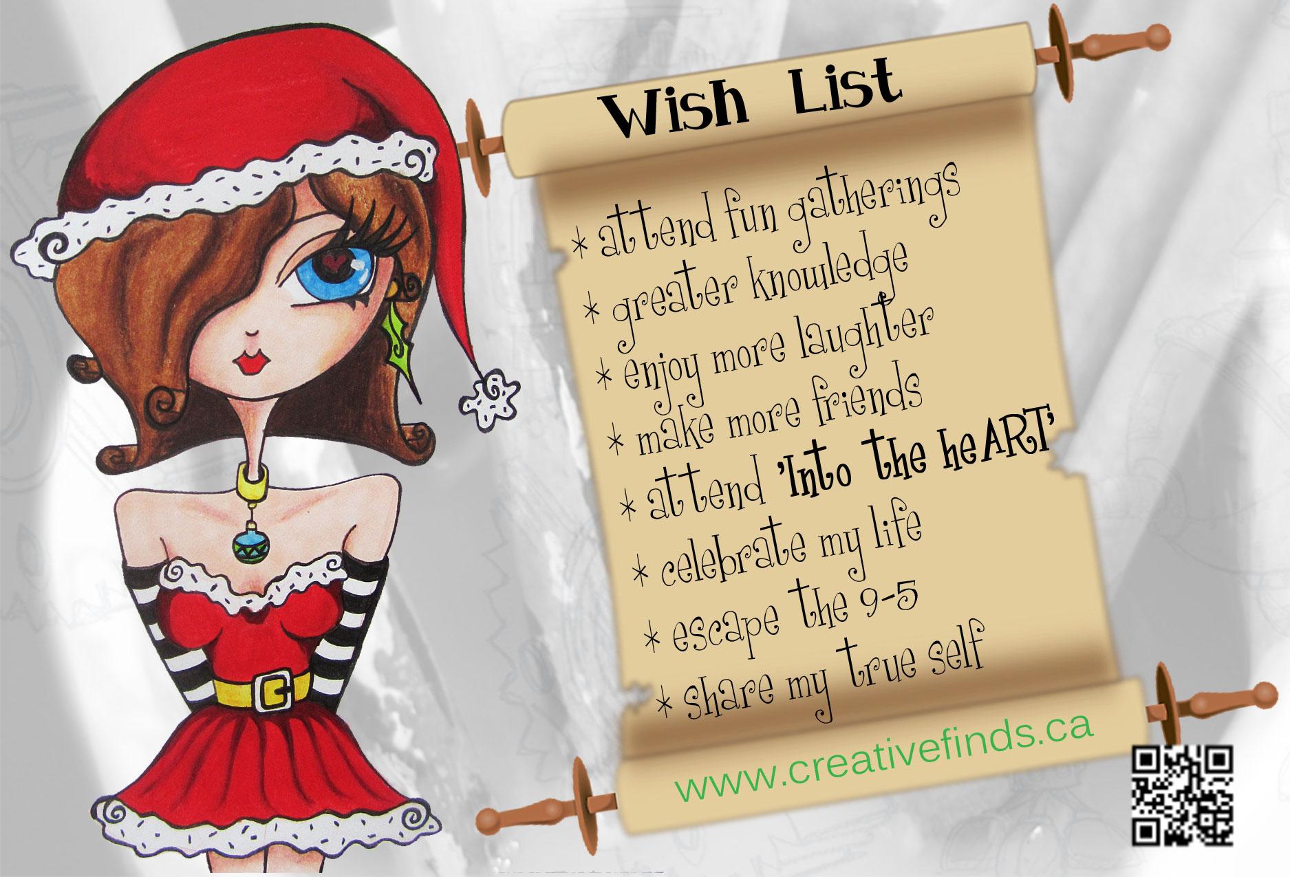 2013-RETREAT-Wish-List