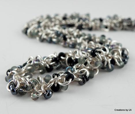 Uli -Necklace