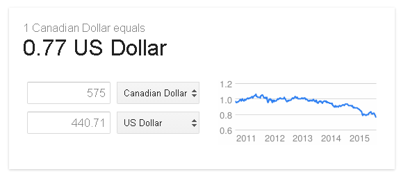 google-exchange-rate-26July